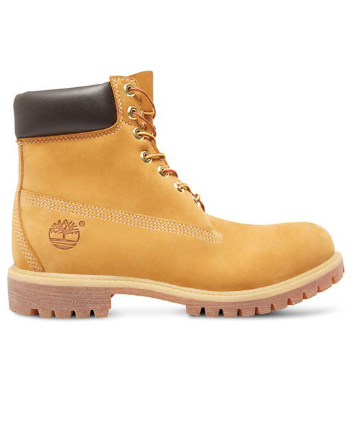 Timberland Classic 6 Inch Boot (Wheat)