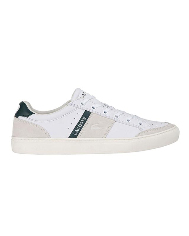Lacoste Courtline 120 1 CMA (white/dark green)