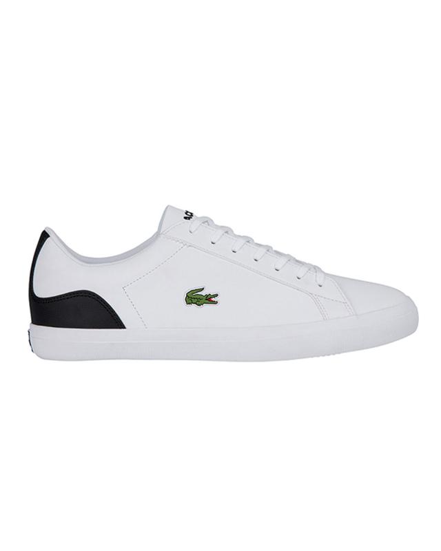 Lacoste Lerond 120 1 CMA (white/black)