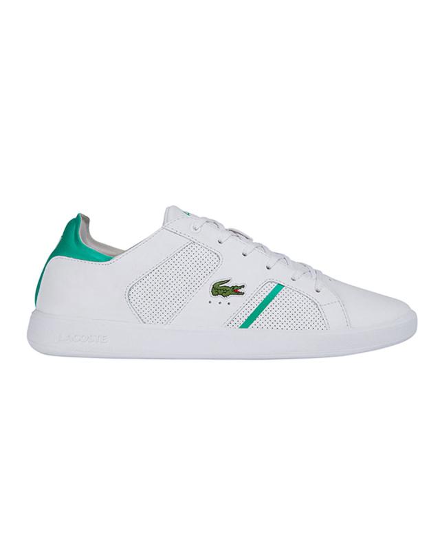 Lacoste Novas CT 120 1 SMA (white/green)