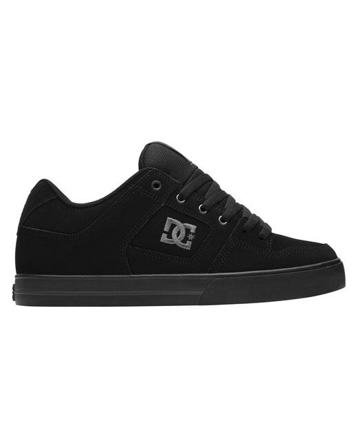 DC Shoe DC Pure (pirate black)