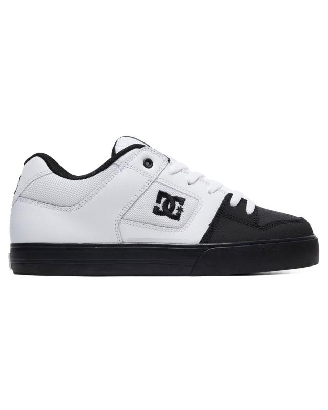 DC Shoe Pure M (white/black/black)