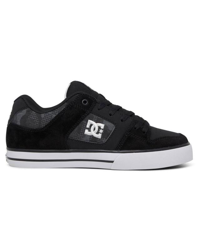 DC Shoe Pure M (black/grey)