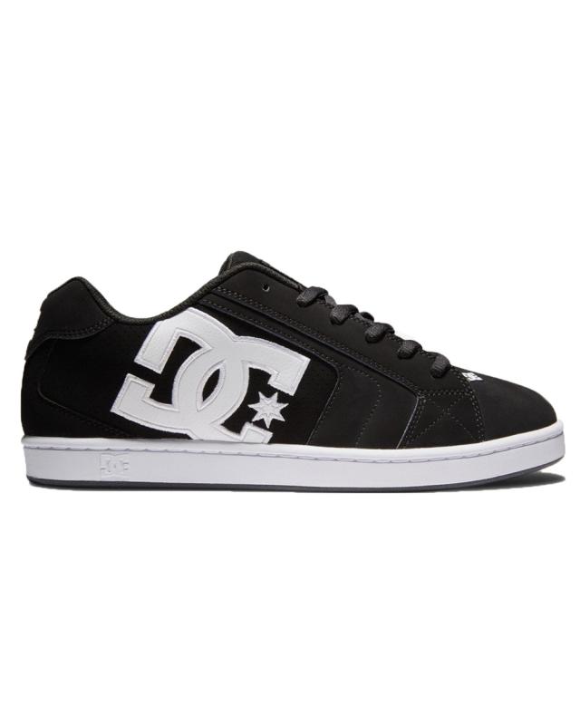 DC Shoe Net (black/black/white)