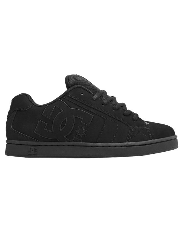 DC Shoe Net M (black/black/black)