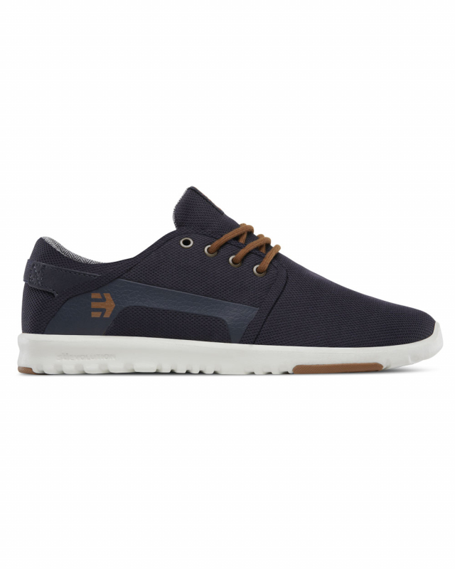 Etnies Scout (navy/gold)