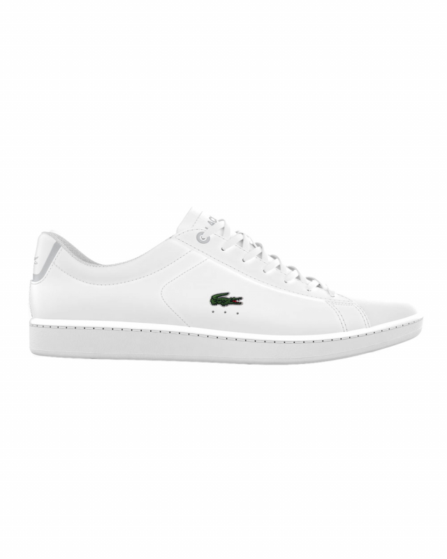 Lacoste Carnaby BL2 1 SMA (white/white)