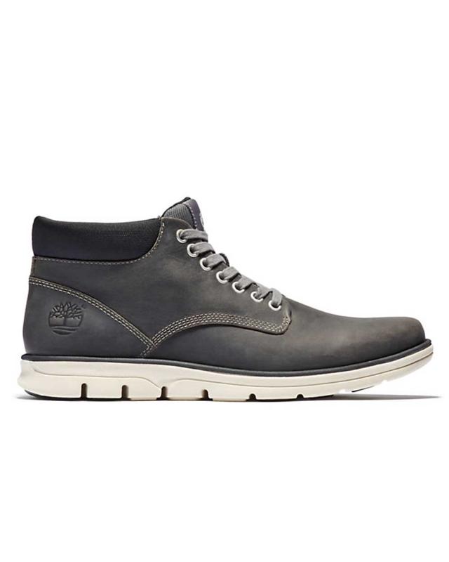 Timberland Bradstreet Chukka Leather (dark grey)