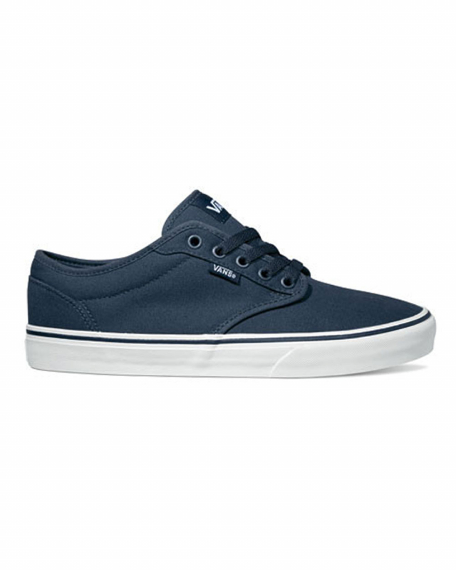 Vans Atwood Canvas (navy/white)