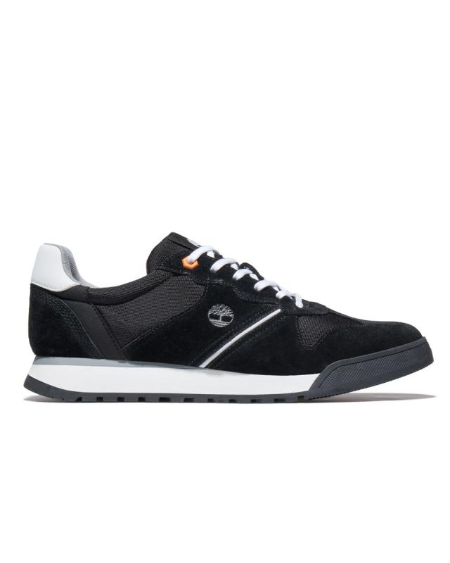 Timberland Miami Coast Sneaker (black suede)