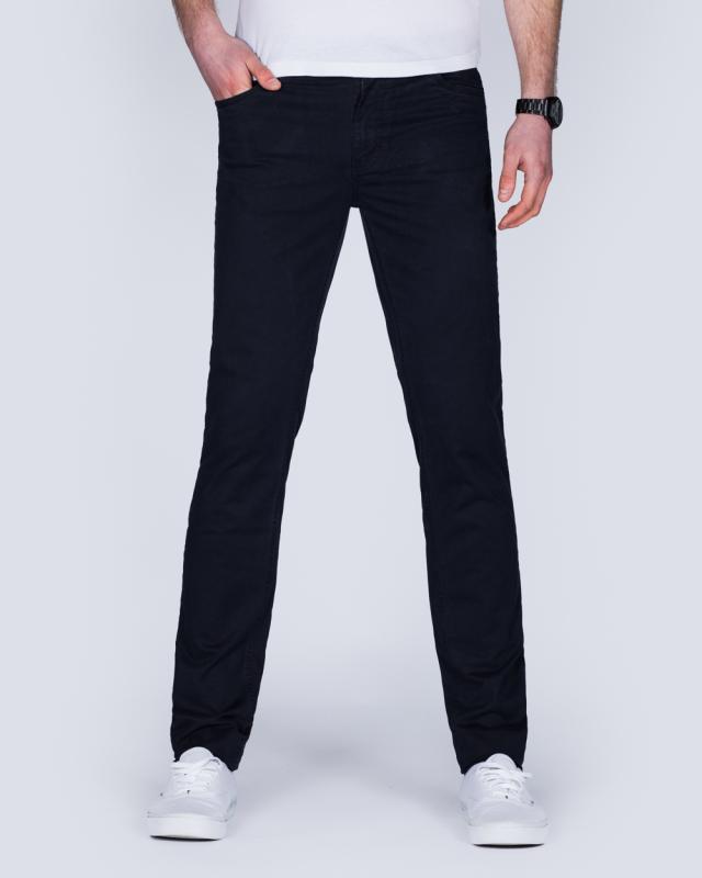Redpoint Milton Slim Fit Tall Jeans (dark indigo)