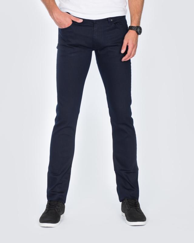 Cub Alex Tapered Fit Tall Jeans (midnight)