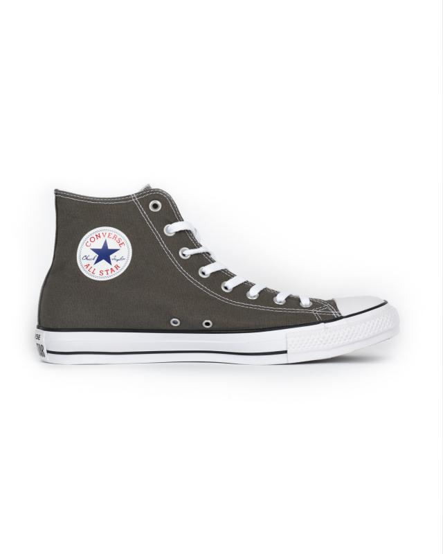Converse Chuck Taylor All Star Hi (charcoal)