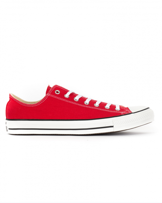 Converse Chuck Taylor All Star Ox (red)