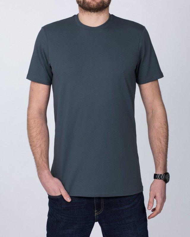 Girav Sydney Extra Tall T-Shirt (dark grey)