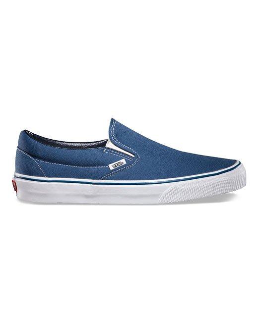 Vans Classic Slip On (navy)