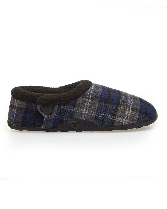 Homeys Fin Mens Slippers