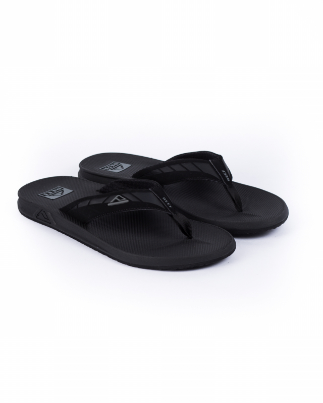 Reef Phantom Flip Flops (black)