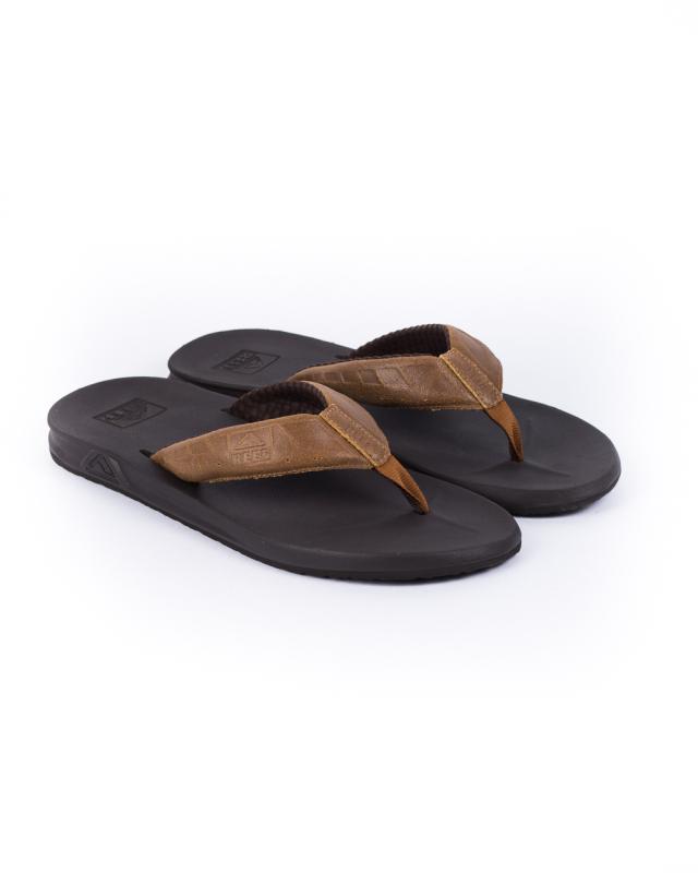 Reef Phantom LE Flip Flops (brown/tan)