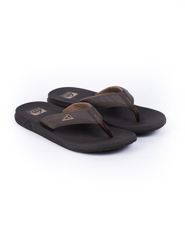 Reef Phantom Flip Flops (brown)
