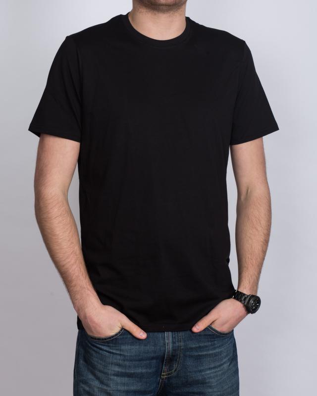 Girav Extra Tall T-Shirt (black) Twin Pack