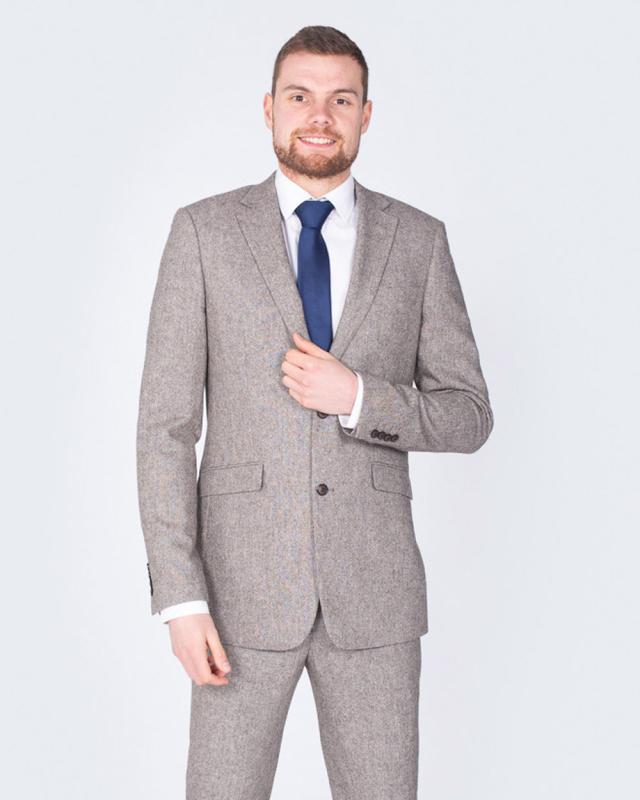 Skopes Grafton Slim Fit Tall Suit