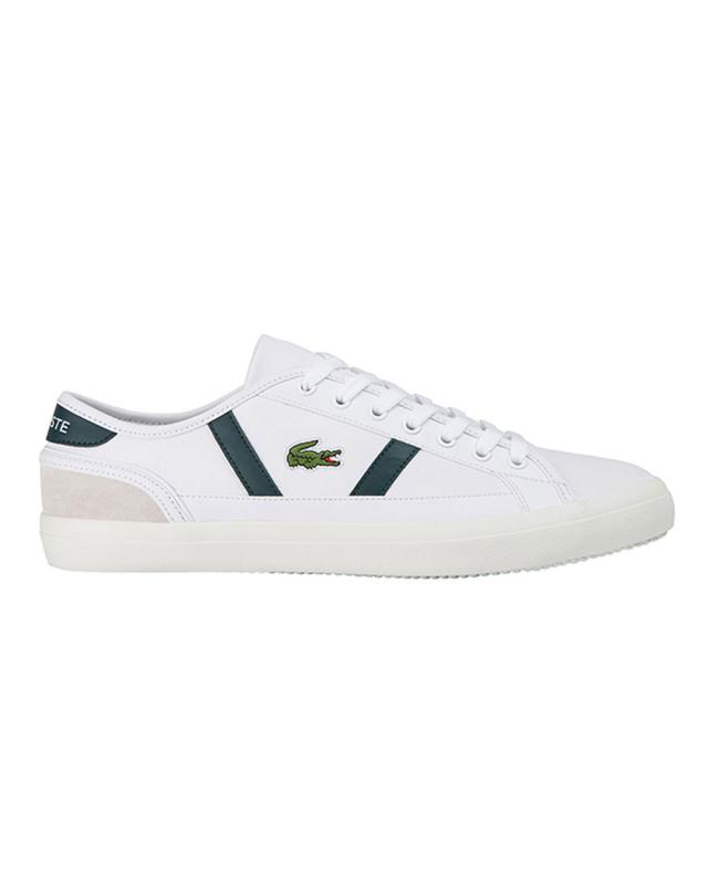 Lacoste Sideline 0120 1 CMA (white/dark green)
