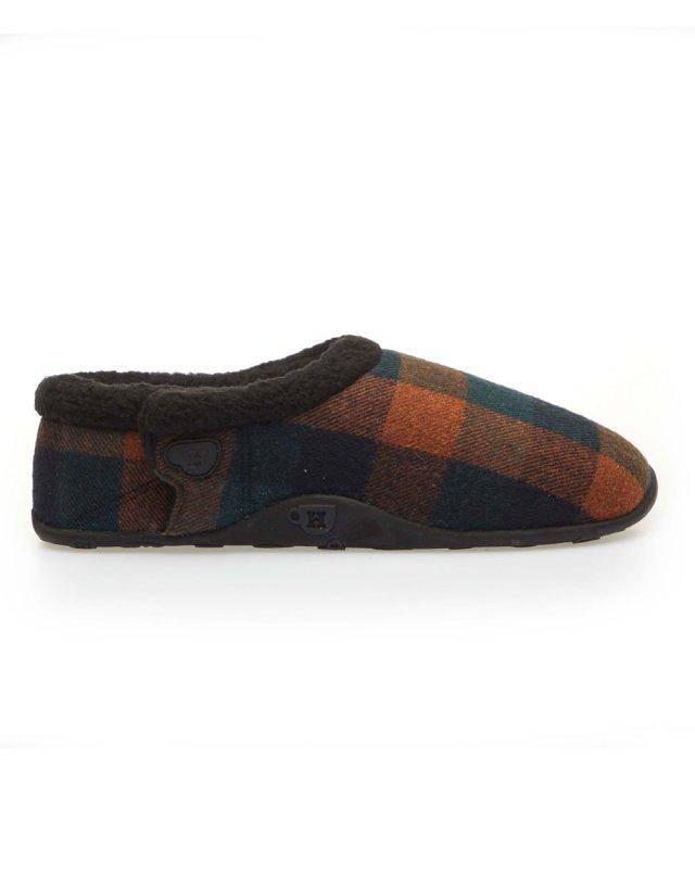 Homeys Harry Mens Slippers