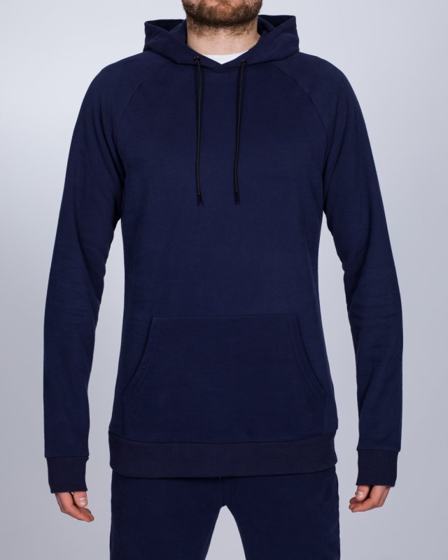 2t Pullover Tall Riley Hoodie (navy)