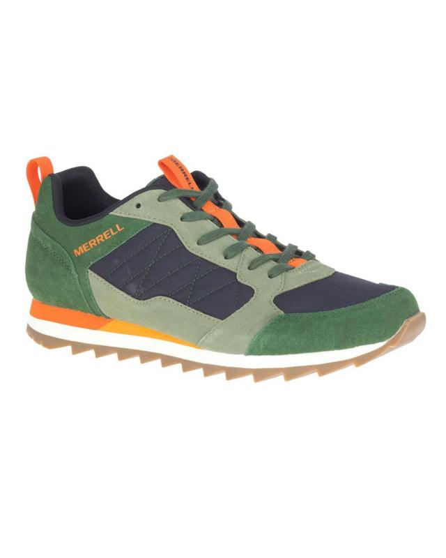 Merrell Alpine Sneaker (combo)