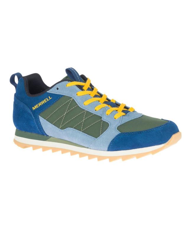 Merrell Alpine Sneaker (poseidon)