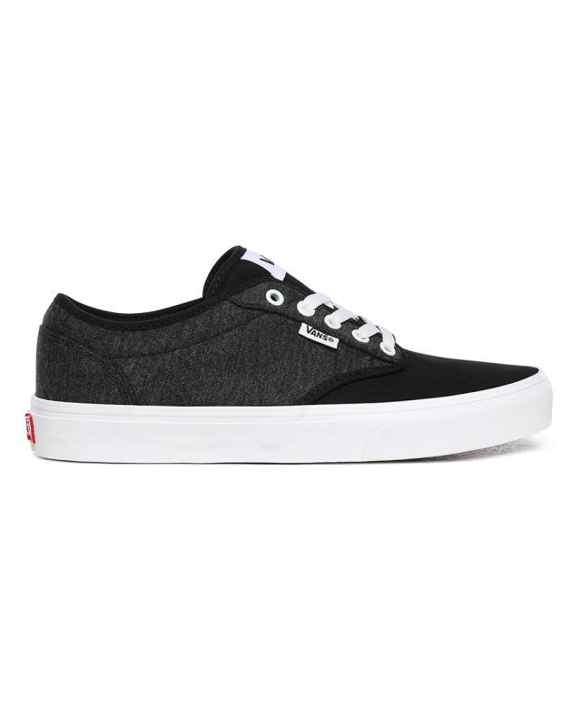 Vans Atwood Jersey (black/white)