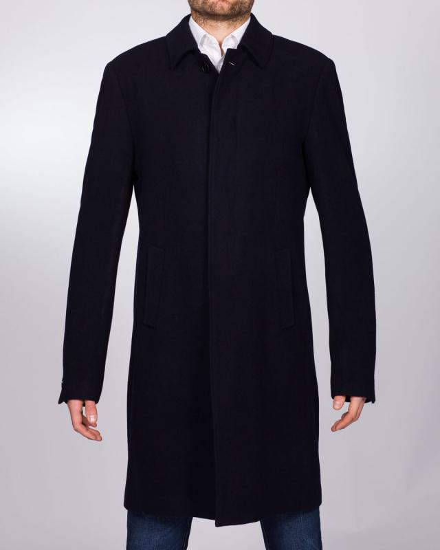 Skopes Aldgate Overcoat (navy)