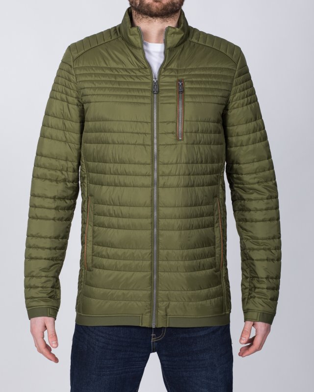 Cabano Tall Lightweight Jacket (olive)