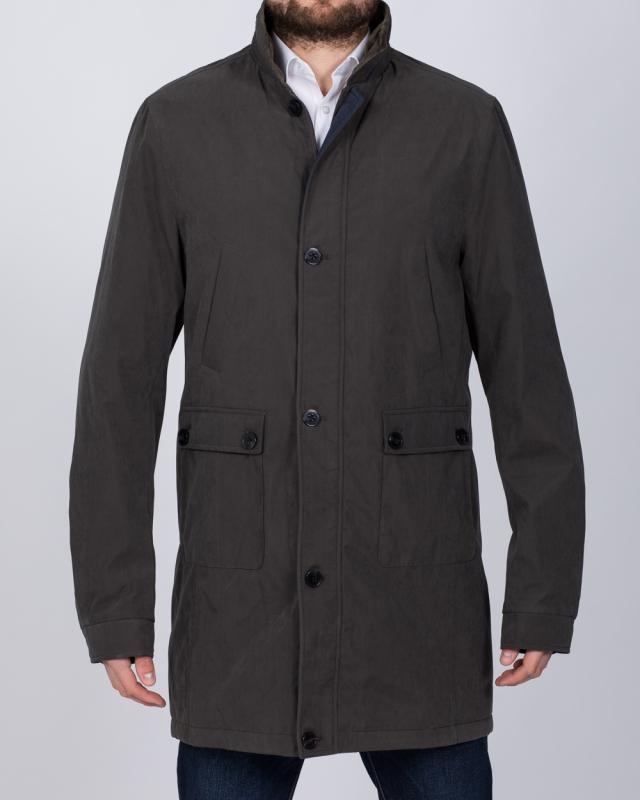 Skopes Derwent Tall Padded Coat (olive)