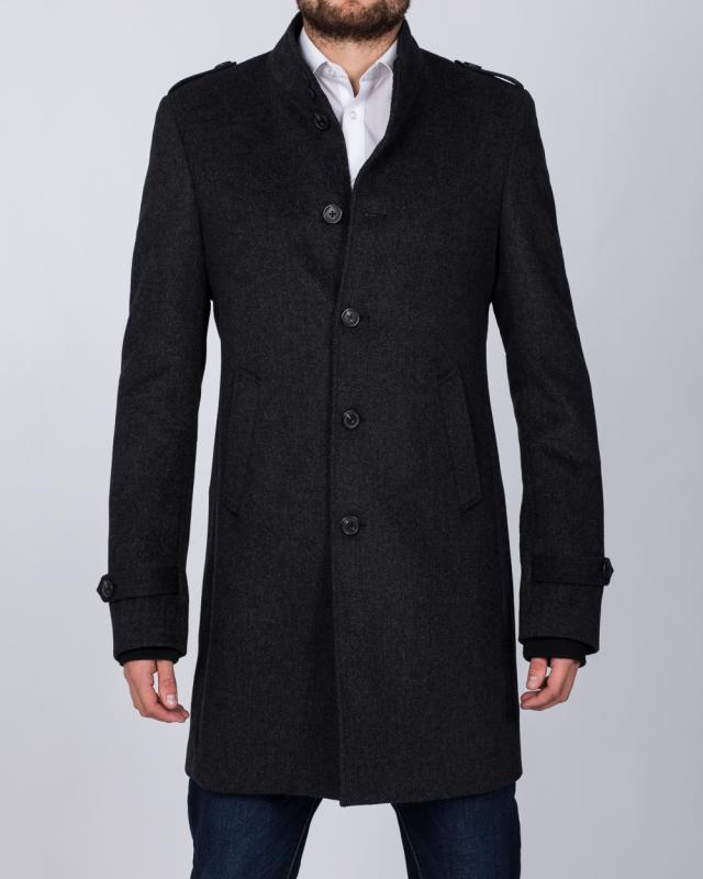 Skopes Ladbroke Overcoat (charcoal)