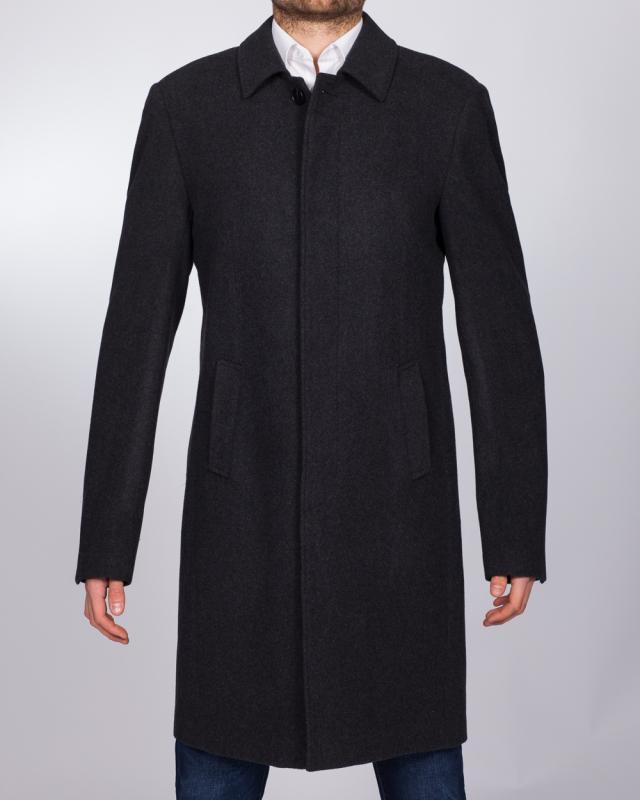 Skopes Aldgate Overcoat (charcoal)