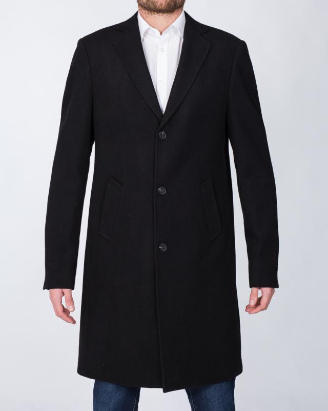 Skopes Euston Overcoat (black)