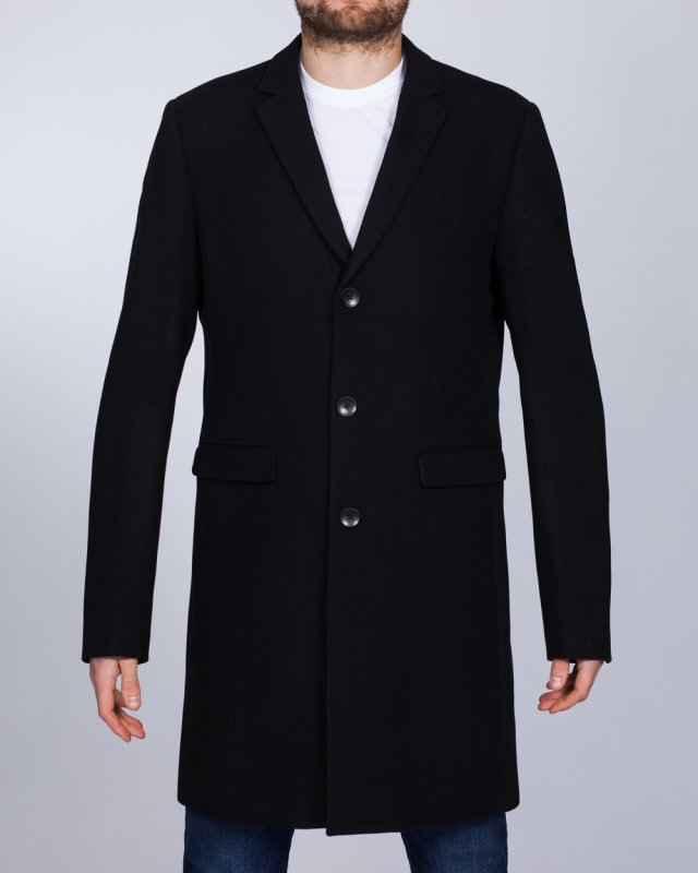 Skopes Fairlop Overcoat (black)
