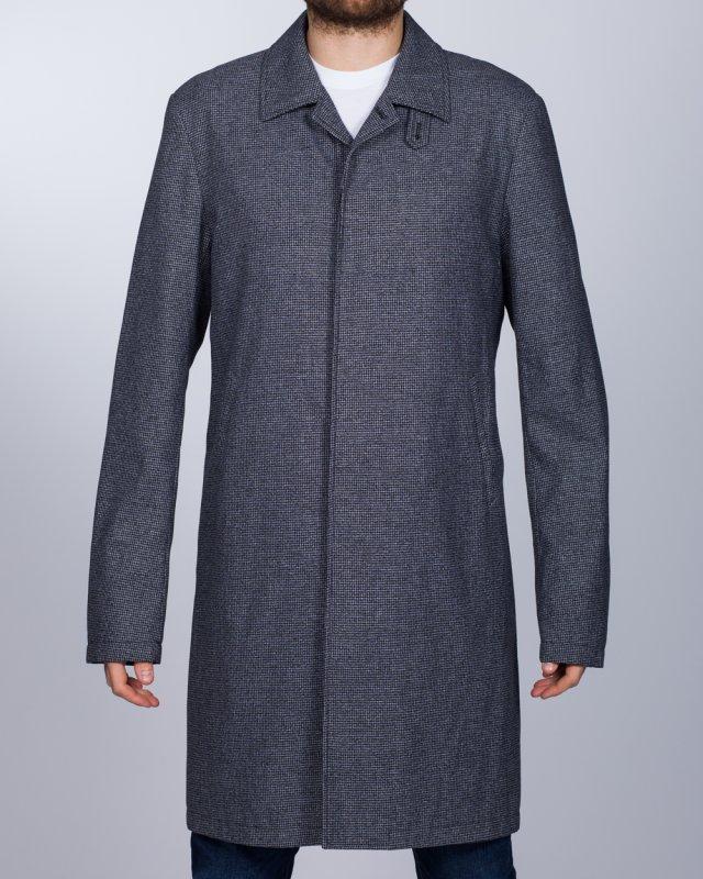 Skopes Kelston Overcoat (charcoal)