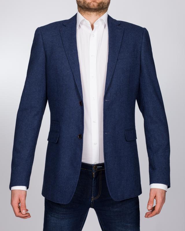 Skopes Slim Fit Tall Chadwick Blazer (blue)