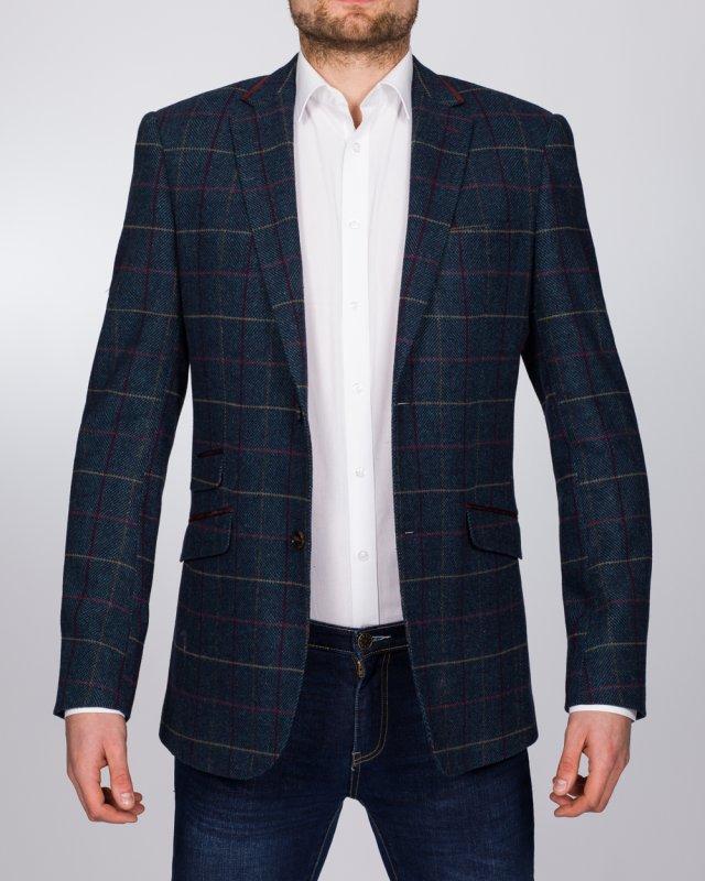 Skopes Doyle Slim Fit Tall Suit Jacket
