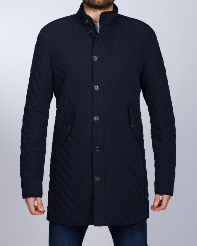 Skopes Pembridge Quilted Jacket (navy)