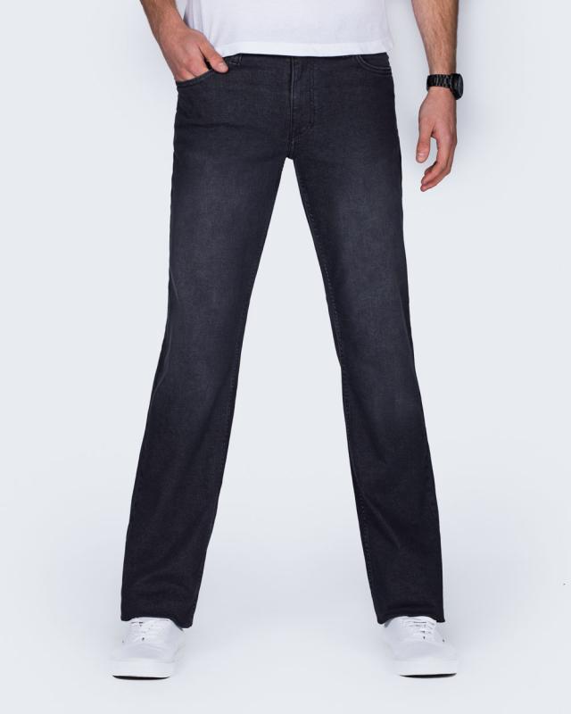 Mustang Big Sur Regular Fit Tall Jeans (grey)