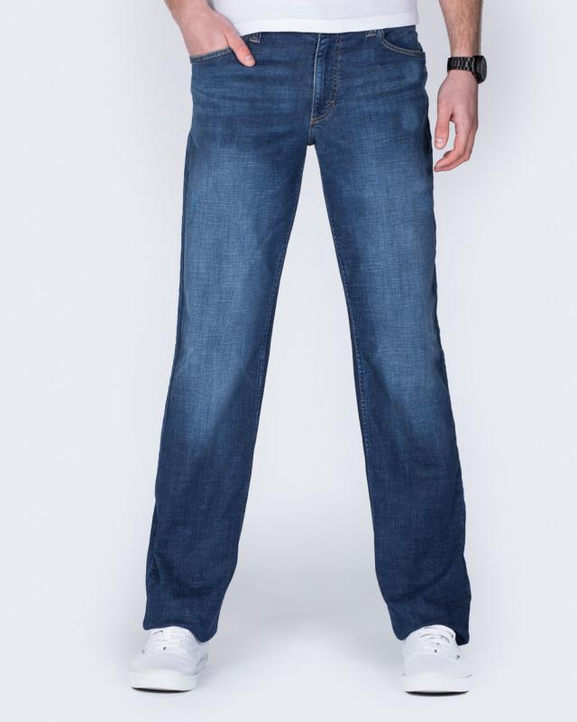 Mustang Big Sur Regular Fit Tall Jeans (denim mid)