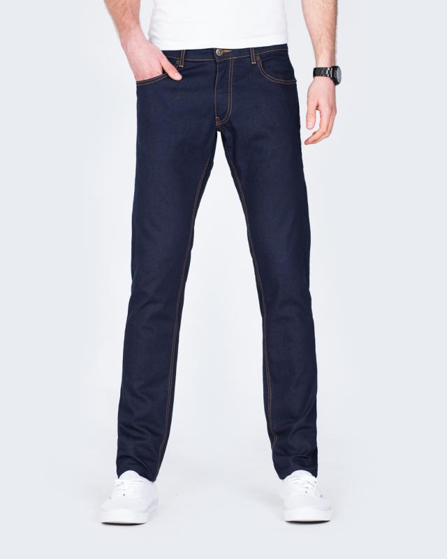 Cub Alex Tapered Fit Tall Jeans (chic brut)