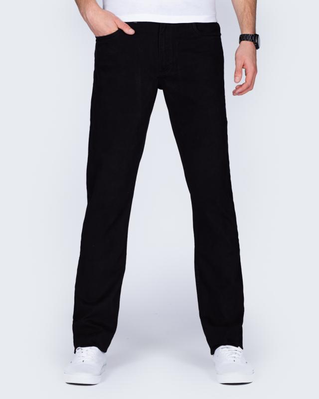 Mish Mash Hawker Tall Jeans (black)
