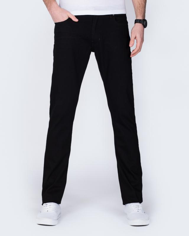 Mish Mash Lot XX Black Stretch Tall Jeans