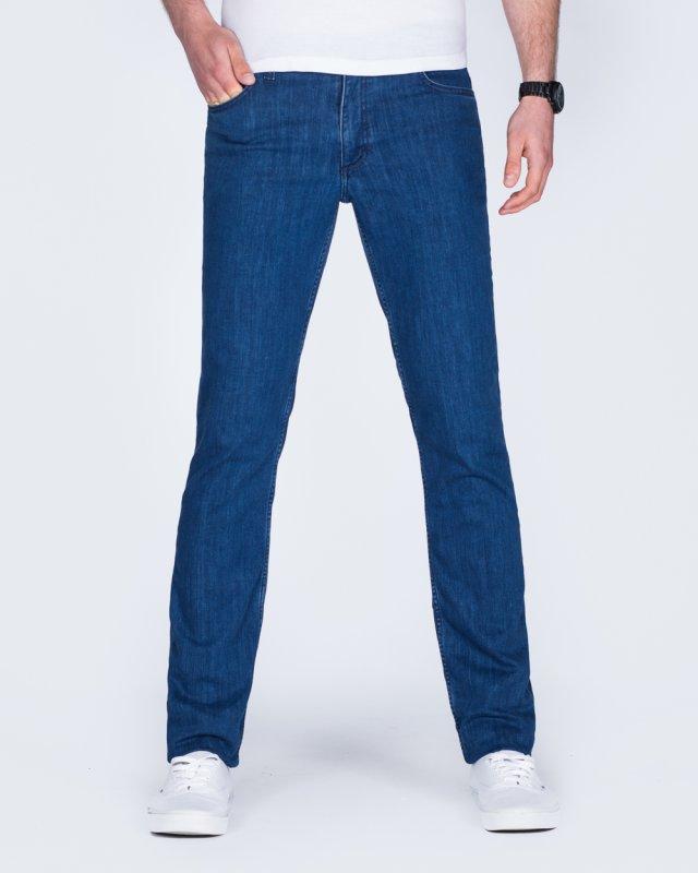 Mustang Washington Slim Fit Tall Jeans (denim)