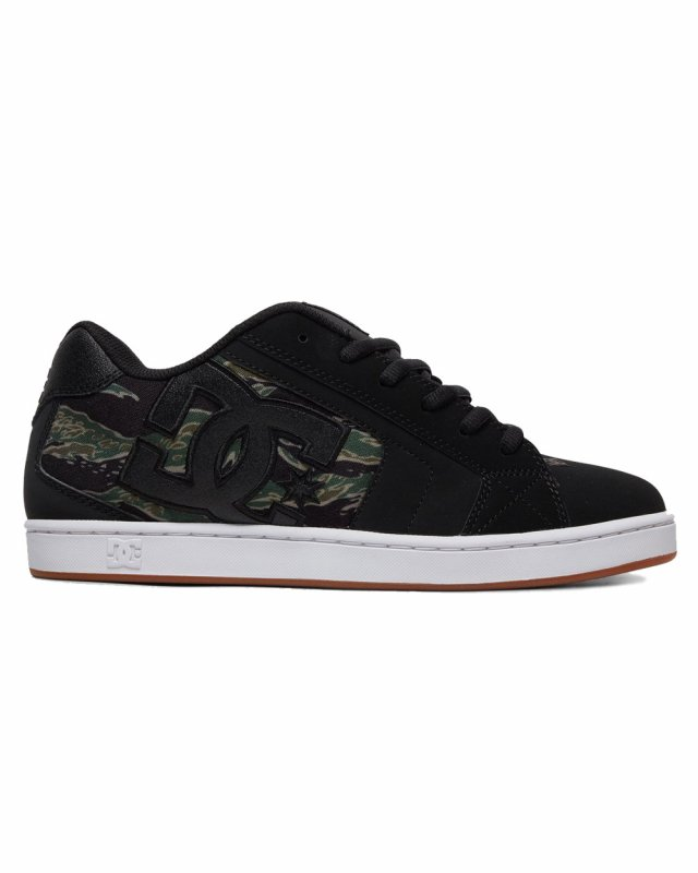 DC Shoe Net SE (camo/black)